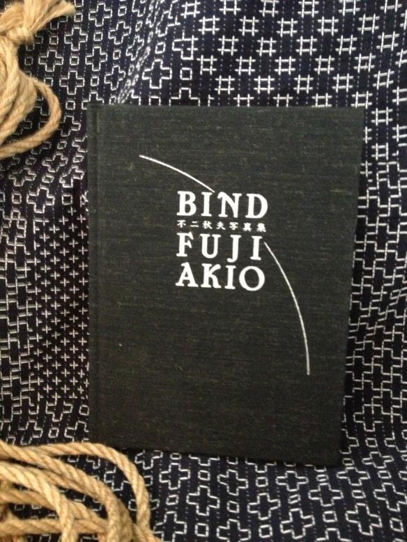 Fujita Akio: Bind
