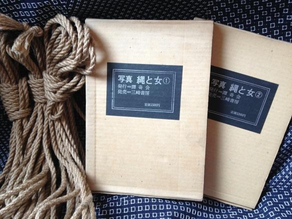 Urado Hiroshi: Shashin Nawa to Onna 1 & 2